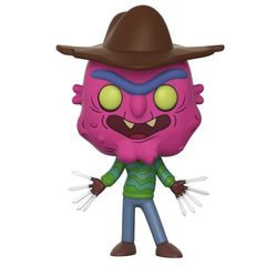 #300 - Scary Terry (Rick and Morty)