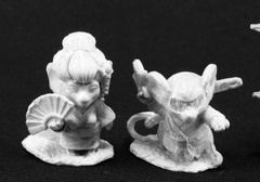 Eastern Mouslings (2)