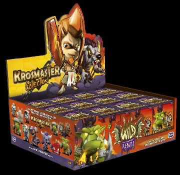 Krosmaster Wild Realms