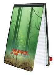 Ultra Pro - Life Pad Mtg Mana 5 Forest