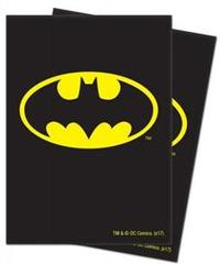 Ultra Pro - Deck Protectors - Batman Sleeves 65Ct