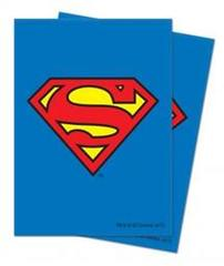 Ultra Pro - Deck Protectors - Superman Sleeves 65Ct