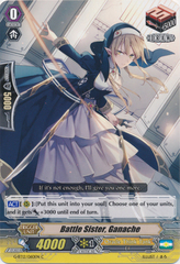 Battle Sister, Ganache - G-BT12/060EN - C
