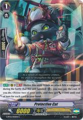 Protective Cat - G-BT12/055EN - C