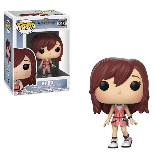 Pop! Disney 332: Kingdom Hearts - Kairi