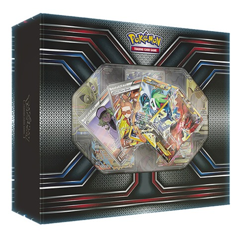 Premium Trainer's XY Collection - PREORDER Ships 11/17