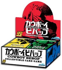 Cowboy Bebop Booster Box