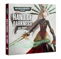 Hand Of Darkness (Audiobook)