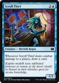 Scroll Thief
