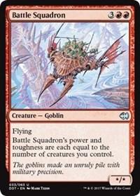 Battle Squadron