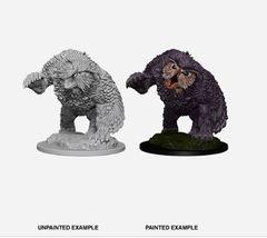 Nolzurs Marvelous Miniatures - Owlbear