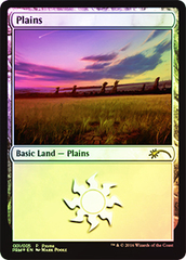 Plains - Gift Pack 2017 - Foil