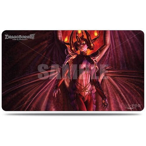 Ultra Pro - Dragoborne: Playmat - Oath Of Blood Version 3 (UP85473)