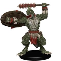 Lizardfolk Warrior