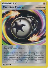 Counter Energy - 100/111 - Uncommon - Reverse Holo