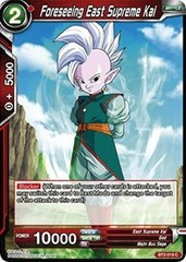 Foreseeing East Supreme Kai - BT2-019 - C on Channel Fireball