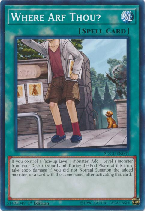 SDCL-EN016 Debris Dragon 1st Edition Mint YuGiOh Card