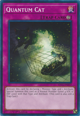 Quantum Cat - SDCL-EN037 - Common - 1st Edition