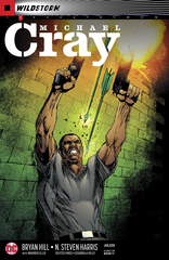 Wildstorm Michael Cray #2