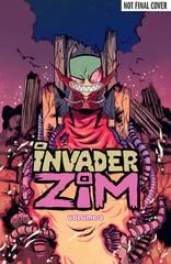 Invader Zim Tp Vol 02  (SEP171806)