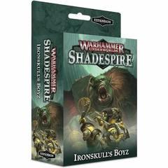 Shadespire: Ironskull Boyz