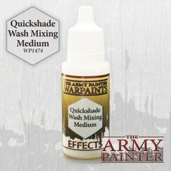 Quickshade Wash Mixing Medium 18ml
