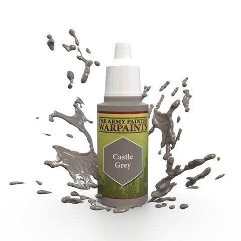 Warpaints: Castle Grey 18ml