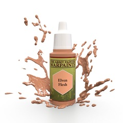 Warpaints: Elven Flesh 18ml