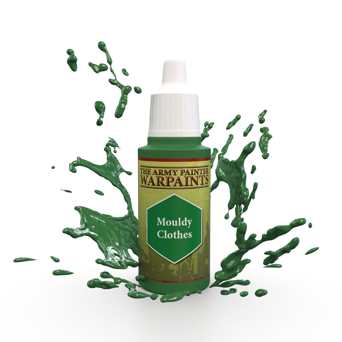Warpaints: Mouldy Clothes 18ml