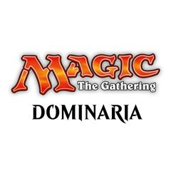 Ultra Pro Magic The Gathering: Dominaria V1 - Deck Box 100+ (UP86725)