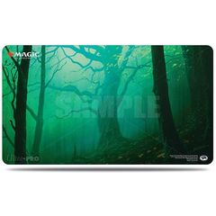Ultra Pro Magic The Gathering: Unstable Forest - Playmat (UP86713)