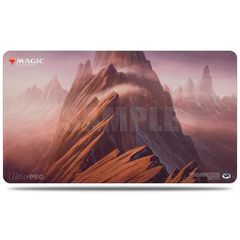 Ultra Pro Magic The Gathering: Unstable Mountain - Playmat (UP86712)