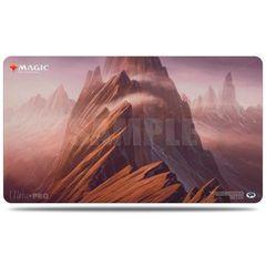 Ultra Pro Magic The Gathering: Unstable Fullart Mountain - Playmat (UP86712)