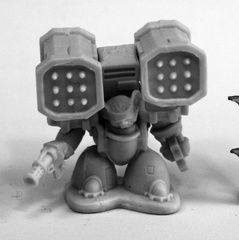 Chronoscope: Bones Space Mousling Heavy