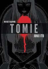 Tomie Complete Dlx Ed Hc Junji Ito (MR) (STL019181)