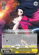 Bond of the Accelerated World, Kuroyukihime - AW/S43-E002 - RR