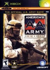 Americas Army Rise of a Soldier