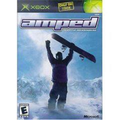 Amped Snowboarding