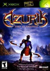 Azurik Rise of Perathia