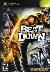 Beat Down Fists of Vengeance
