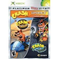 Crash Bandicoot Super Pack