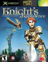 Knight's Apprentice Memorick's Adventures