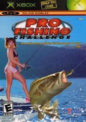 Pro Fishing Challenge