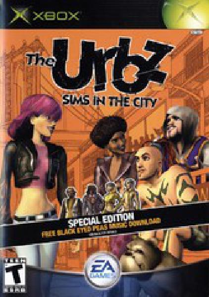 The Urbz Sims in the City