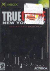 True Crime New York City Collector's Edition