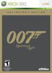 007 Quantum of Solace Collector's Edition