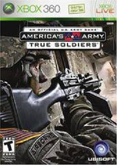 America's Army True Soldiers
