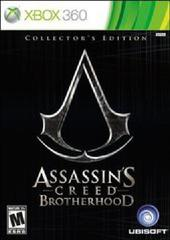 Assassin's Creed: Brotherhood [Collector's Edition]