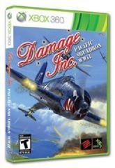 Damage Inc.: Pacific Squadron WWII