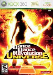 Dance Dance Revolution Universe